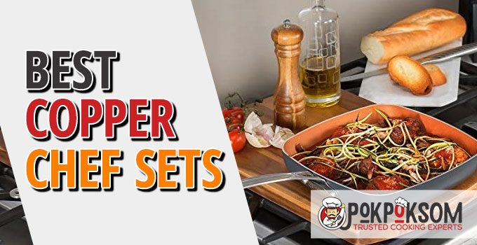 Best Copper Chef Sets