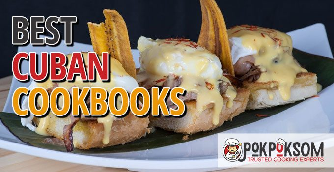 Best Cuban Cookbooks