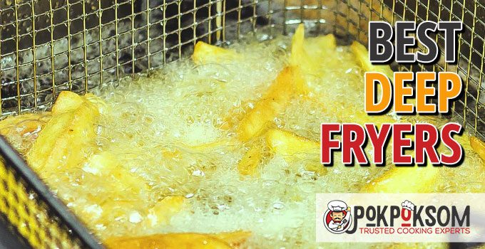 Best Deep Fryers