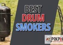 Best Drum Smokers