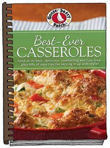 Best Ever Casseroles
