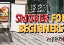 5 Best BBQ Smokers for Beginners (Reviews Updated 2021)
