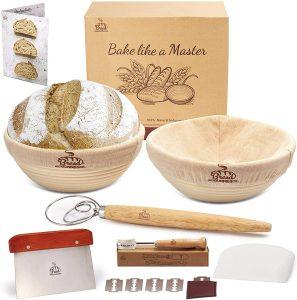 Bread Bunnies Bread Proofing Basket