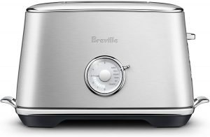 Breville Bta735bss 2 Slice Power Toaster