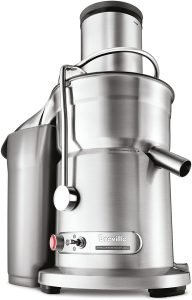 Breville Commercial Juicer