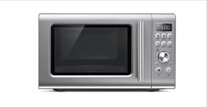 Breville Compact Microwave Oven