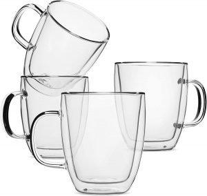 Brew To A Tea Insulated Coffee Mug