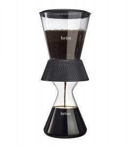Brim Smart Cold Brew Coffee Maker