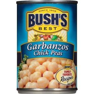 Bush's Garbanzo Beans