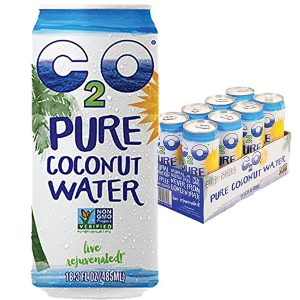 C20 Plant Based Pure Coconut Water