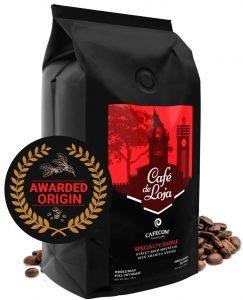 Café De Loja Origin Specialty Coffee