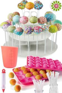 Cakes Of Eden Complete Pop Maker Kit