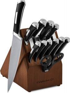 Calphalon Precision Sharpin Non Stick Cutlery Set