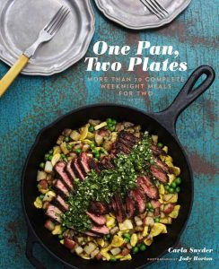 Carla Snyder's One Pan, Two Plates