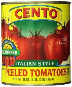 Cento Plum Tomatoes