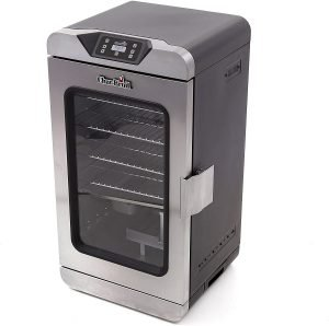 Char Broil Deluxe Digital Electric Smoker 2