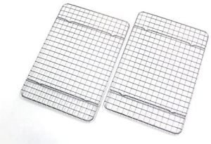 Checkered Chef Cooling Racks