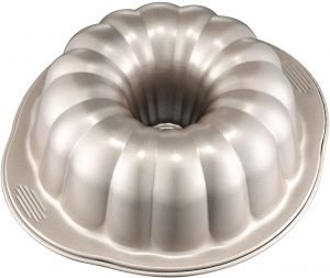 Chefmade Bundt Non Stick Cake Pan