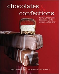 Chocolates And Confections By Peter P. Greweling