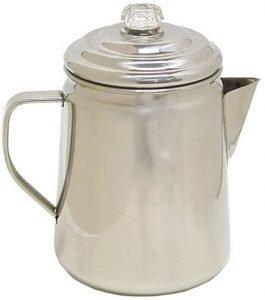 Coleman Coffee Percolator