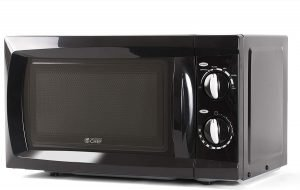 Commercial Chef Compact Microwave Oven