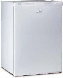 Commercial Cool Compact Refrigerator