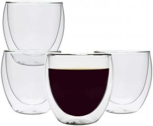 Comsaf Cappuccino Cups