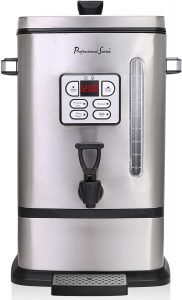 Continental Coffee Electric Urns