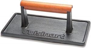 Cuisinart Cast Iron Press
