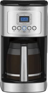 Cuisinart Dcc 3200p1 Perfectemp Coffee Maker