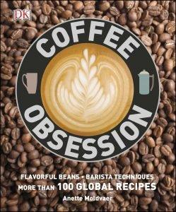 Dk Coffee Obsession