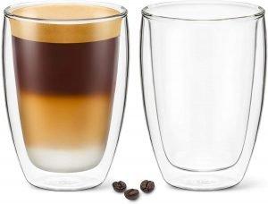 Dlux Cappuccino Mugs