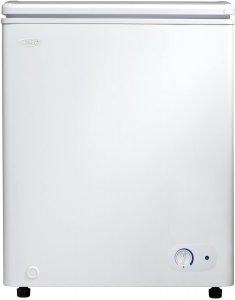 Danby Dcf038a2wdb 3 Chest Freezer