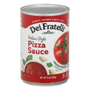 Dei Fratelli Pizza Sauce