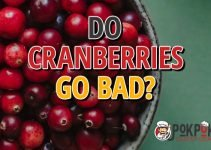 Do Cranberries Go Bad