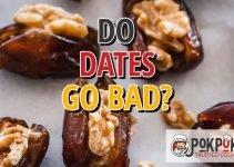 Do Dates Go Bad