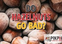 Do Hazelnuts Go Bad