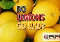 Do Lemons Go Bad?