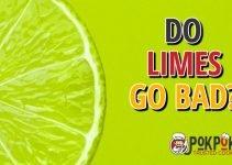 Do Limes Go Bad