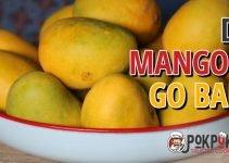 Do Mangoes Go Bad