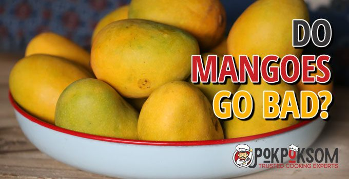 Do Mangoes Go Bad