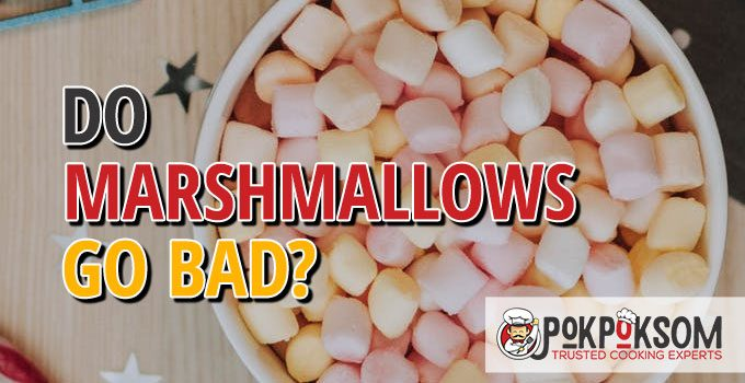 Do Marshmallows Go Bad
