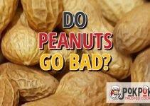 Do Peanuts Go Bad?