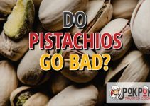 Do Pistachios Go Bad