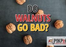 Do Walnuts Go Bad