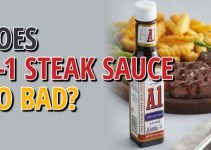 Does A 1 Steak Sauce Go Bad