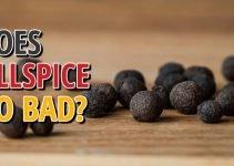 Does Allspice Go Bad