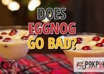 Does Eggnog Go Bad