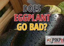 Does Eggplant Go Bad