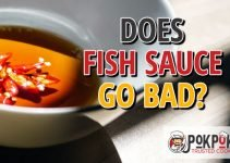 Does Fish Sace Go Bad